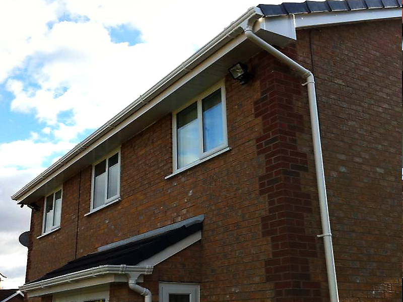 Roof Guttering Liverpool The Honest Fitter Liverpool