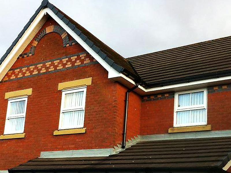 roof cladding liverpool