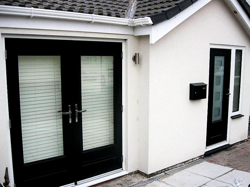 Composite doors liverpool the honest fitter liverpool for Composite door design your own