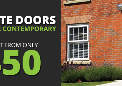 Liverpool Composite Doors