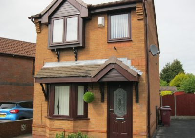 UPVC Windows Liverpool
