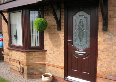 Ultimate Rockdoor Liverpool