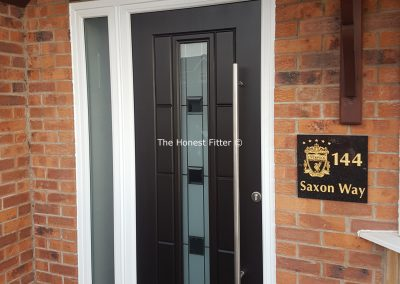 Vemont Grey Shades Black The Honest Fitter